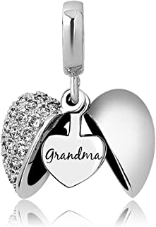 Amazon Com Grandma Charm