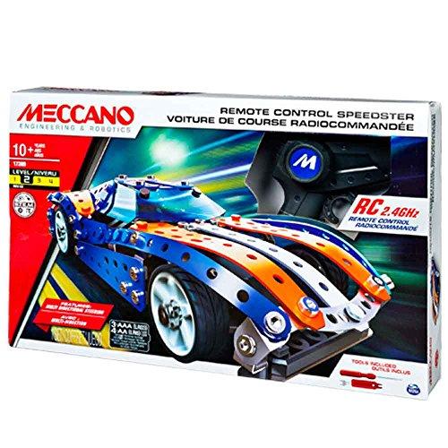 Meccano - RC Sport Car