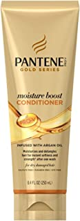 Pantene Gold Series Condition Moisture Boost 8.4 Ounce Tube (250ml)