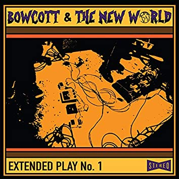Extended Play, Vol. 1