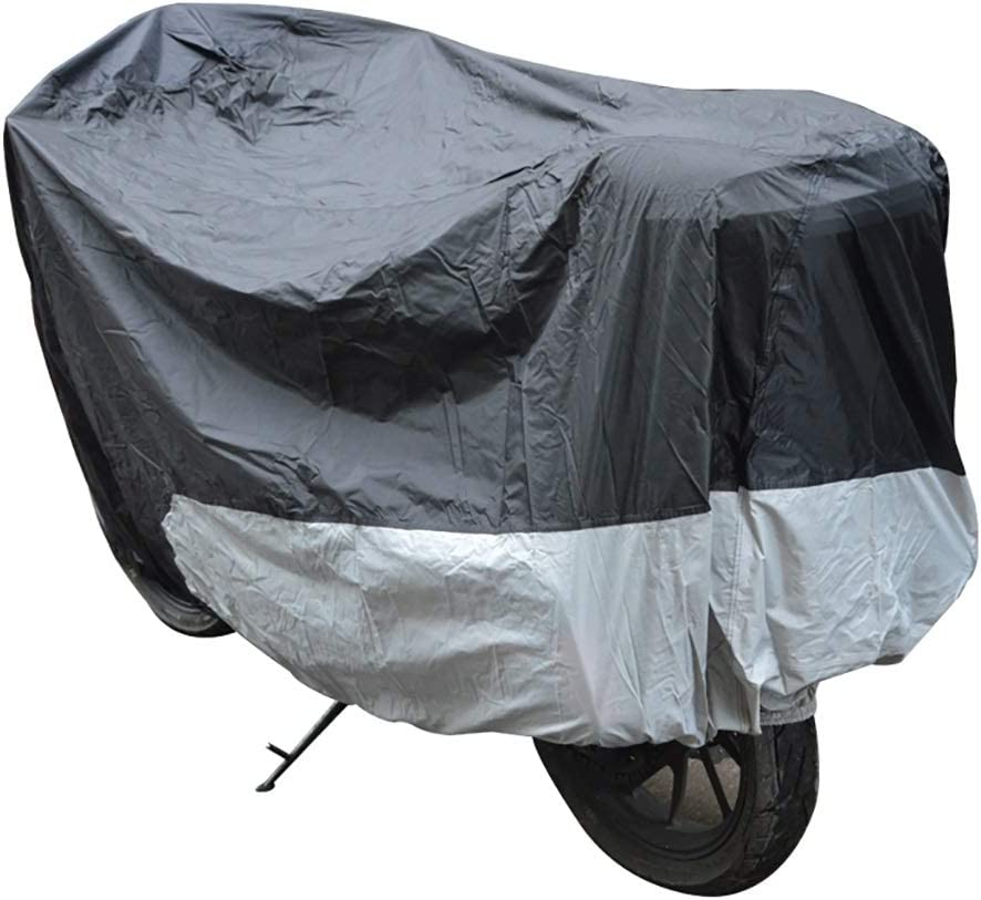CHAOYANG latest Philadelphia Mall Motorcycle Cover Waterproof 190T Silk Cov Car Polyester