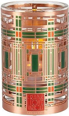 Frank Lloyd Wright Design Oak Park Playroom Votive