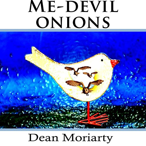 Me-Devil Onions cover art
