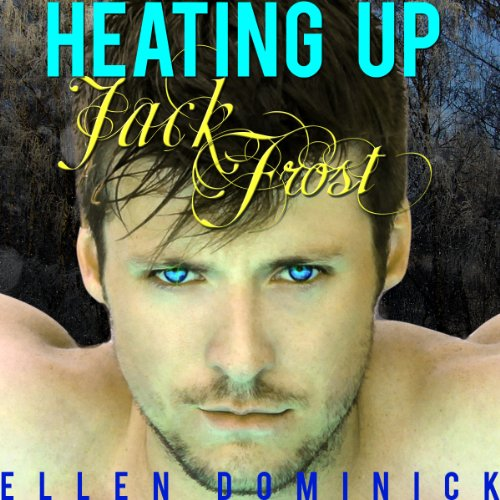 Heating Up Jack Frost: A BBW Holiday audiobook cover art