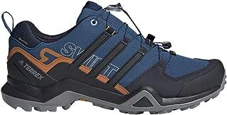 adidas Outdoor Mens CM7492 Terrex Swift R2 GTX Blue Size: 11.5