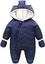 old navy infant snowsuit