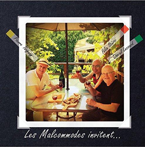 Price comparison product image Les Malcommodes invitent