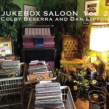 Jukebox Saloon, Vol. 2