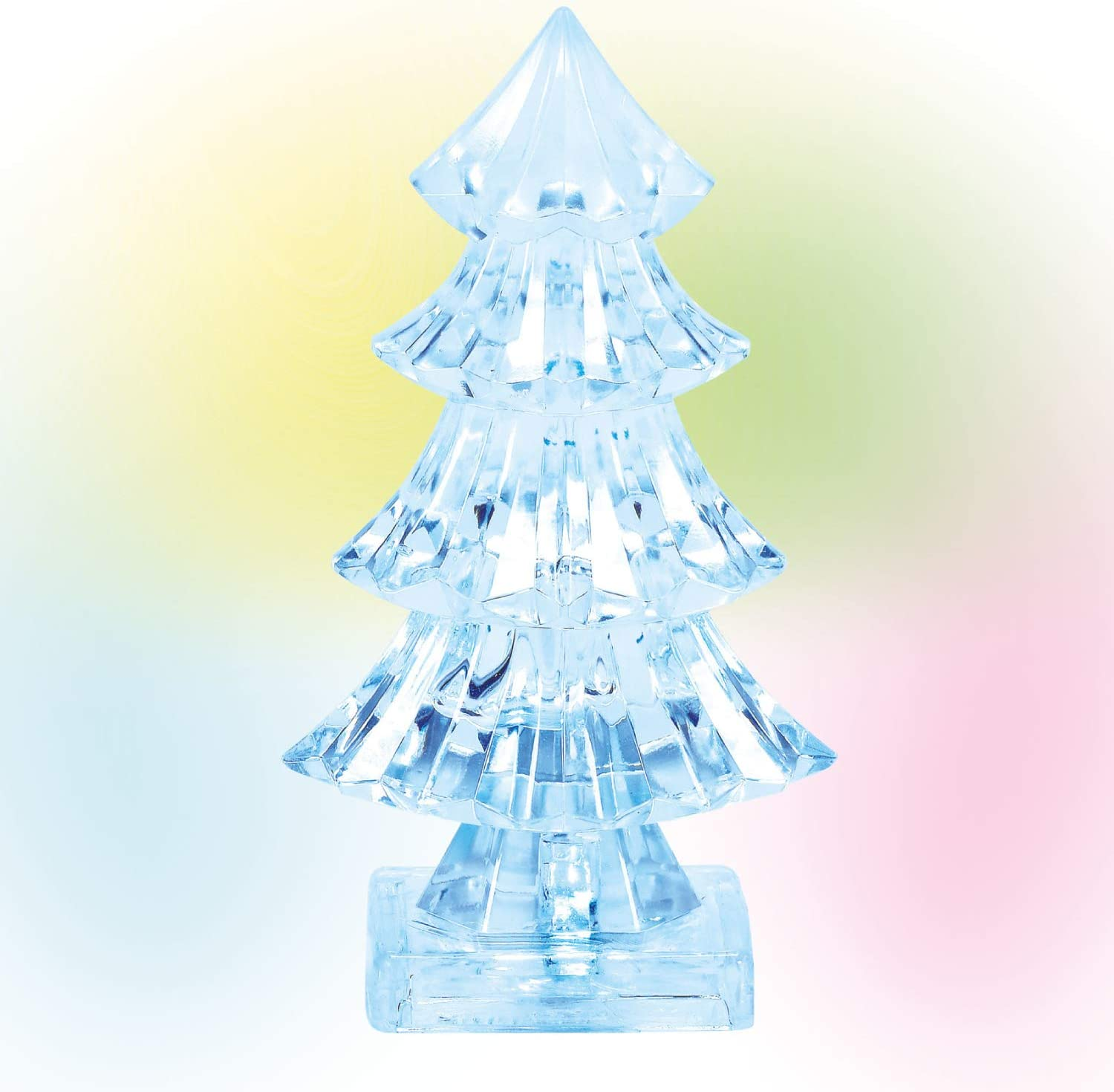 Department 56 Ranking TOP13 Village Collection Accessories Excellent Tree Lit Ice Castle