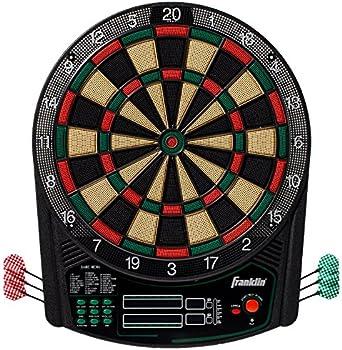 Franklin Sports FS6000 Tournament Sized Electronic Dartboard