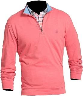 Mens Hampton 1/4-Zip Sweatshirt