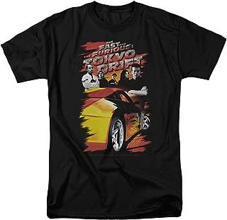 Best tokyo drift t shirt Reviews