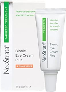 NeoStrata Bionic Eye Cream Plus 4 Bionic/PHA 15g
