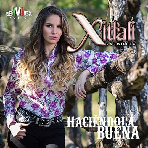 Xitlali Sarmiento