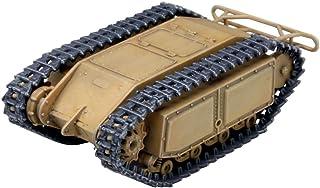 ドラゴン 1/35 WW.II ドイツ軍 遠隔操作式爆薬運搬車 ゴリアテ w/工兵
