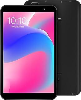 タブレット8インチ、TECLAST P80 タブレット Android 10.0 GO、2GB RAM 32GB ROM、4コアCPU 1.6GHz、タブレットPC Wi-Fiモデル、1280*800 IPS、デュアルWiFi 2.4G/5G、...