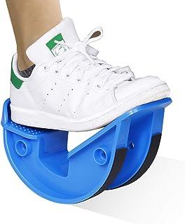 comprar comparacion MengH-SHOP Foot Rocker Calf Profesional Camilla De Pantorrilla Pedal de Fitness Tendinitis de Aquiles, Talón, Alivio del D...