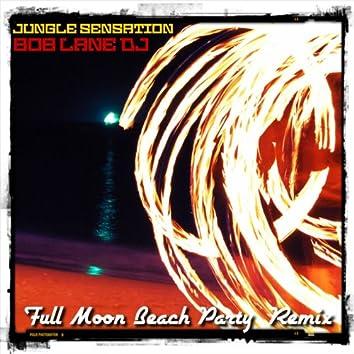 Jungle Sensation (Full Moon Beach Party Remix)