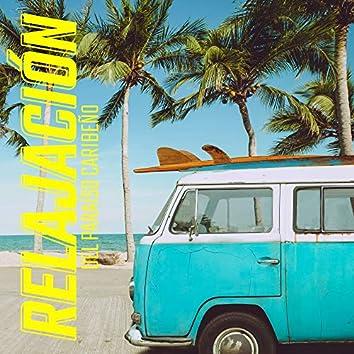 Relajación del Paraíso Caribeño: 2020 Chillout de Verano, Música para Relajarse, Tomar el Sol, Descansar y Calmarse