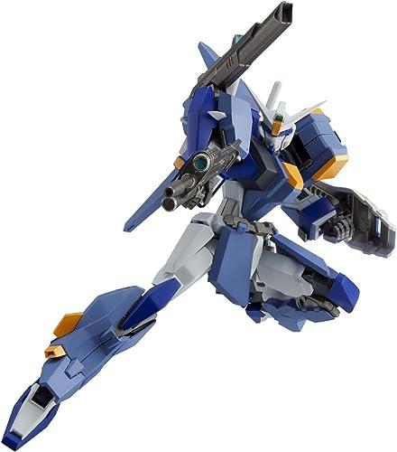 Robot Spirits  Side MS   Duel Gundam - Mobile Suit Gundam SEED - (Assault Shroud) (Completed Figure)