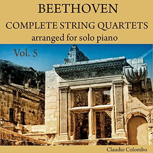 String Quartet No. 11 in F Minor, Op. 95: I. Allegro con bri