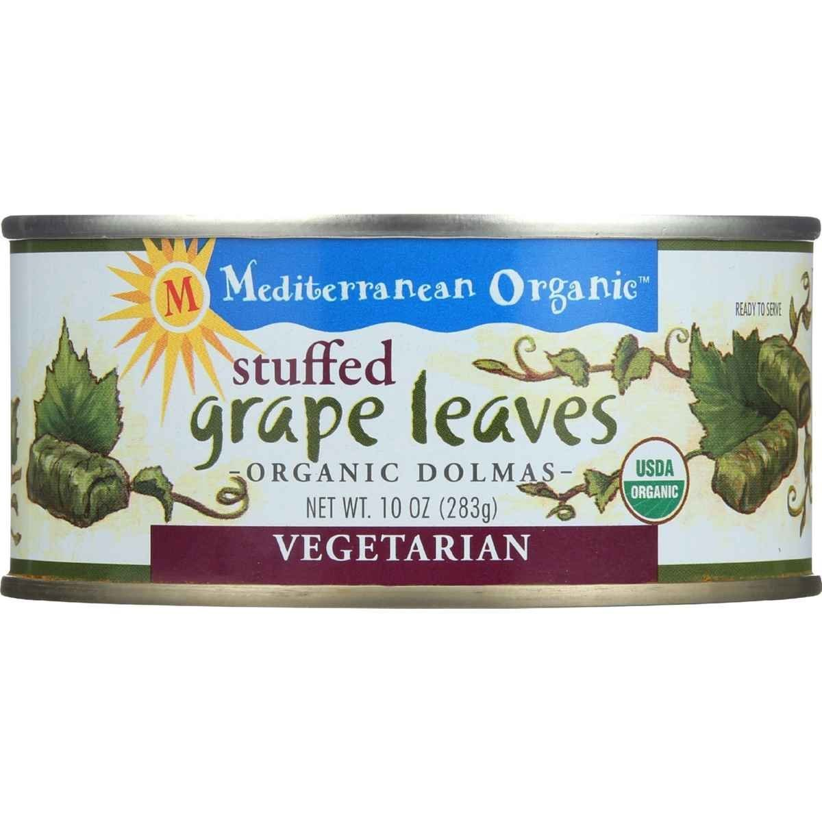 Stuffed Grape Ranking TOP14 Leaves 10 of New arrival Case 12 Ounces