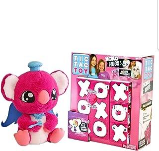 Blip Toys Tic Tac Toy XOXO Hugs - Pink