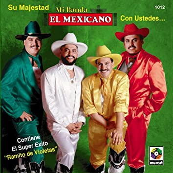 Grupo El Mexicano