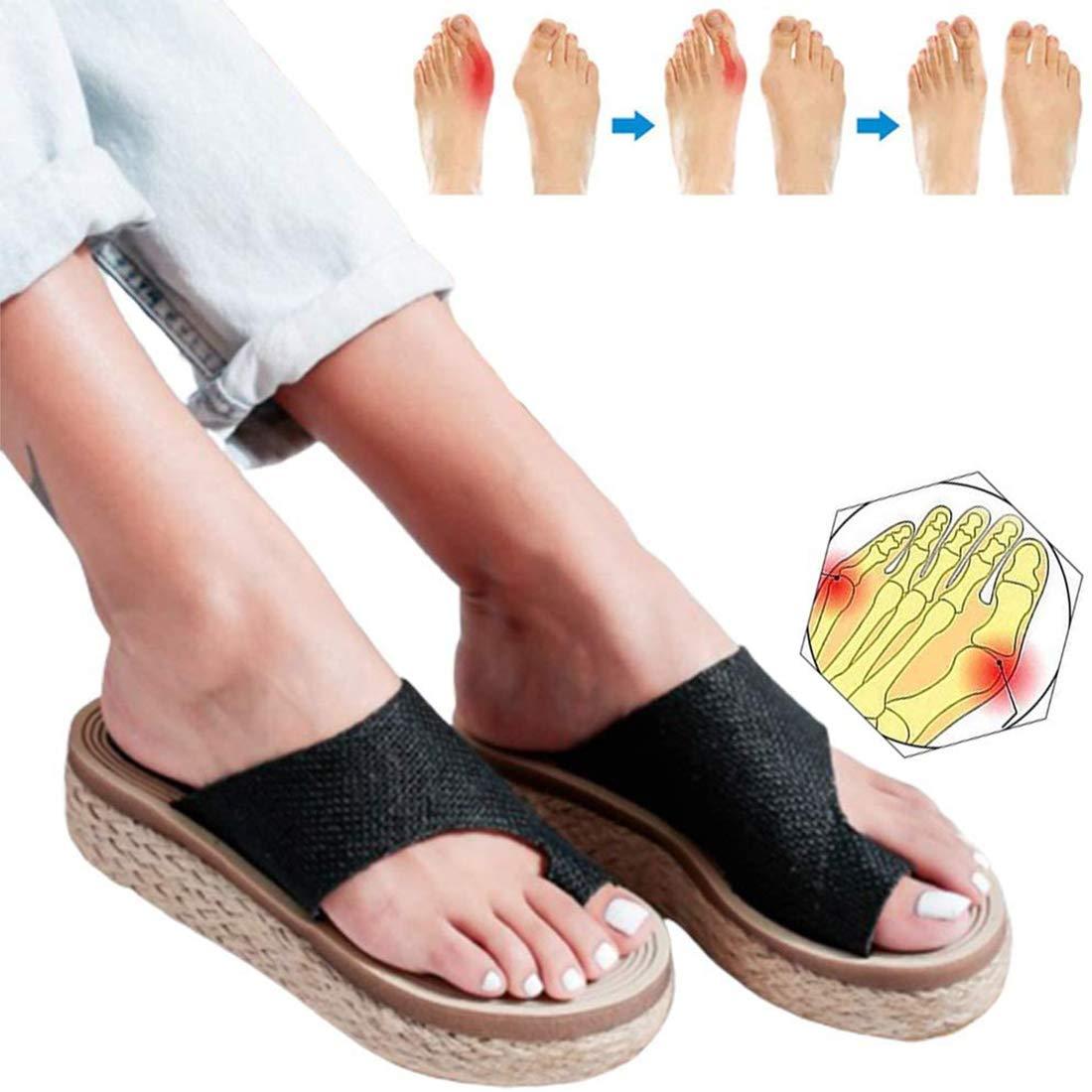 EVR Women Comfy Platform Sandal