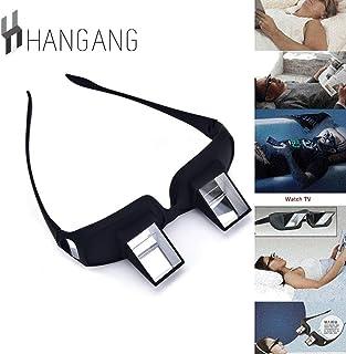 95994e3089 hangang Prisma Gafas de cama Prisma Horizontal Gafas Lazy Spectacles  sdraiati para ligeros/Guardare la