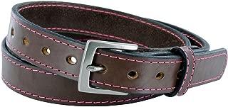 Hanks Bonnie - Hanks Bonnie - Womens CCW Leather Gun Belt - USA Made - 1.25