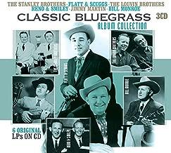 Classic Bluegrass Album Collection / Various
