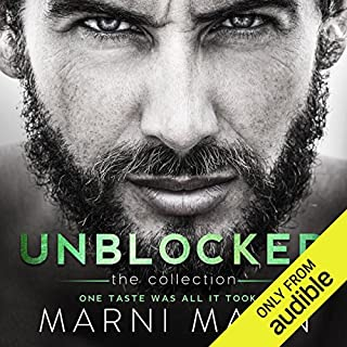 The Unblocked Collection audiobook cover art