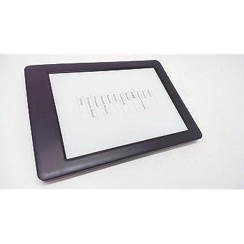 "Kobo Glo HD 6"" Digital eBook Reader with Touchscreen - Black"