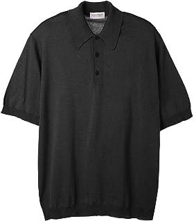 JOHN SMEDLEY ジョンスメドレー ポロシャツ/ANGLO INDIAN GAUZE LIMITED EDITION CISIS 30ゲージ メンズ [並行輸入品]
