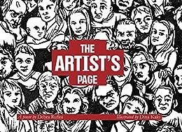 The Artist's Page by [Debra Rufini, Dina Kalo]