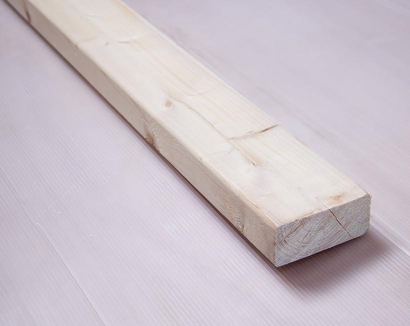 斧比率ずるい川島材木店 SPF ツーバイフォー ツーバイ材 3.8cmx8.7cmx240cm