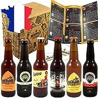 Les 6 meilleures bières artisanales françaises