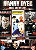 Danny Dyer Boxset (Human Traffic / Goodbye Charlie Bright / The Last Seven) [3 DVDs] [UK Import]