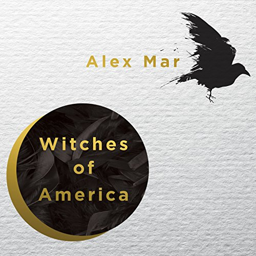 Page de couverture de Witches of America