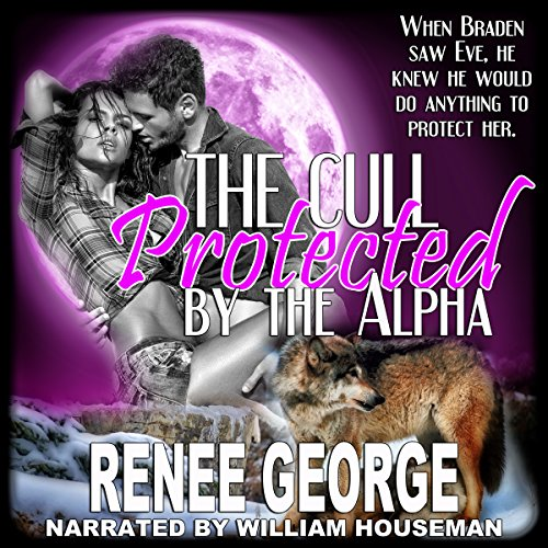 Protected by the Alpha audiobook cover art
