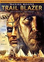 Daniel Boone: Trailblazer features