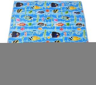 Baby Floor Mat, Interactive Baby Playing Mat, Interactive Toys for Play Games Children Floor Carpet