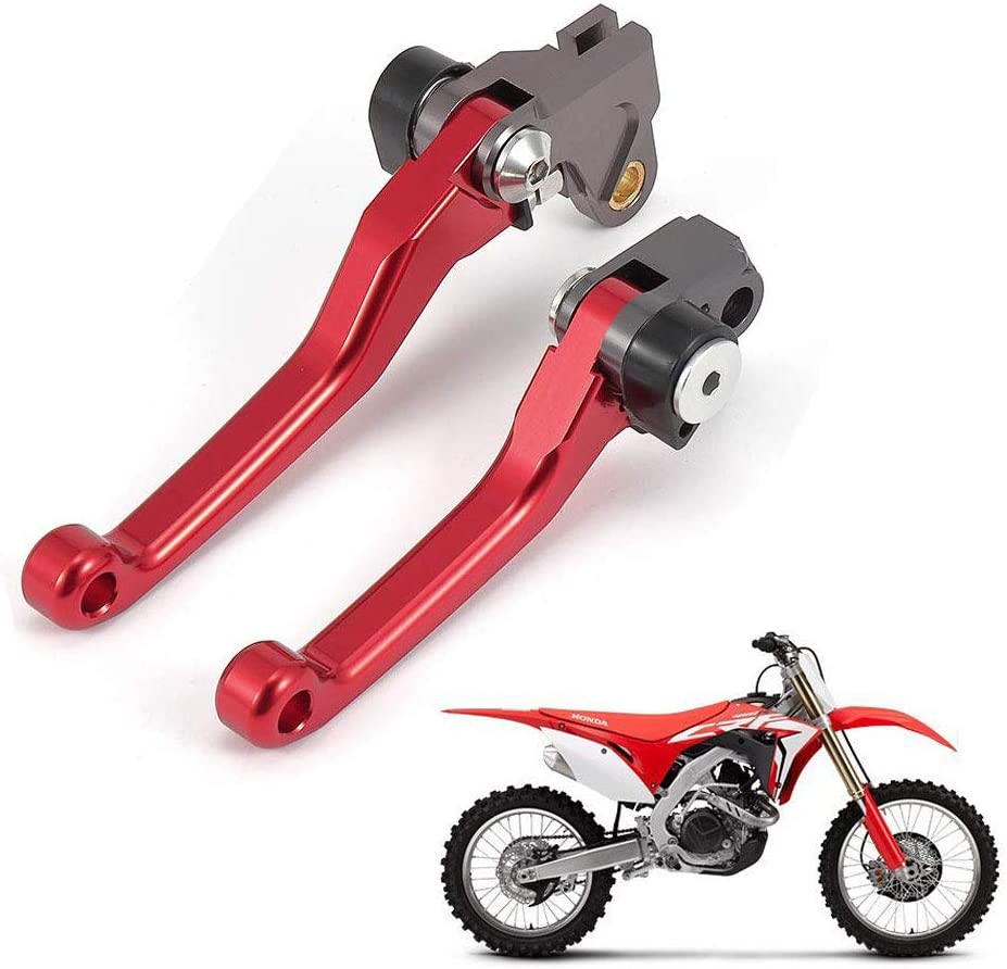 Details about  /Clutch Lever For 2000 Honda CR80RB Expert Offroad Motorcycle Motion Pro 14-0216