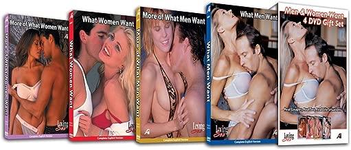 Loving Sex - Half-Price Set - What Men & Women Want