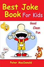 Best Joke Book for Kids: Best Funny Jokes and Knock Knock Jokes( 200+ Jokes)