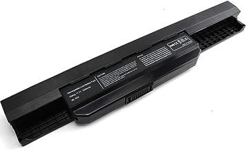 Yongerwy A31-K53 Laptop Battery for ASUS A32 A43 A53 A83 K43 K53 K53E K53T K53U K53S K53SV K54 K93 X43 X44 X53SV X54 X84 N53 K84 P43 P43S P53 fits A32-K53 A41-K53 A42-K53