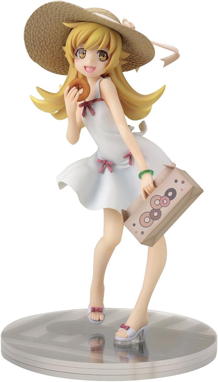 elige tu favorito Figura Shinobu Oshino Oshino Oshino Nisemonogatari 19 cm  en stock