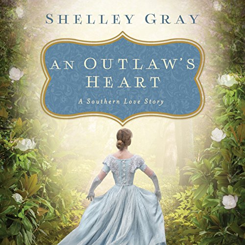 An Outlaw's Heart audiobook cover art