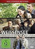 Weissensee Staffel 1-3 (6 DVDs)